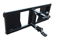 Skid Steer Quick Hitch