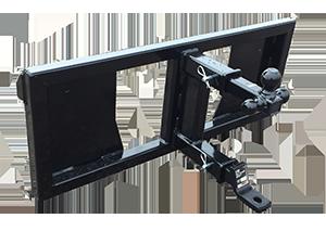 Leveling Bar | Skid Steer Attachments & Skid Loaders For Sale